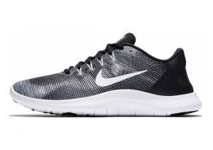 Nike Flex RN 2018 Black/White