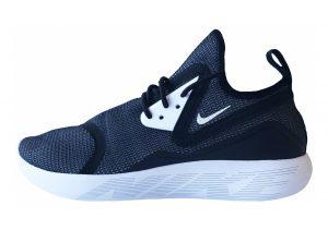 Nike LunarCharge Breathe Grey/Blue