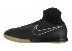 Nike MagistaX Proximo II Indoor Black
