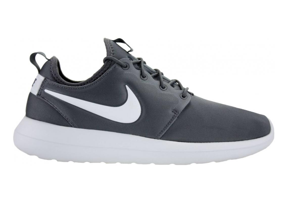 Nike Roshe Two Dark Grey/Pure Platinum