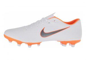 Nike Mercurial Vapor XII Academy Multi-ground Orange
