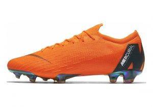 Nike Mercurial Vapor 360 Elite Firm Ground Total Orange/White/Volt
