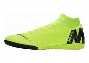 Nike MercurialX Superfly VI Academy Indoor Green