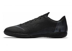 Nike MercurialX Vapor XII Academy Indoor Court Black