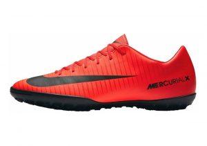 Nike MercurialX Victory VI Turf Red
