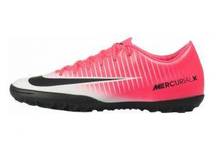 Nike MercurialX Victory VI Turf Racer Pink