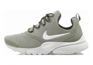 Nike Presto Fly Nero (Dark Stucco/Sequoia-sequoia 008)