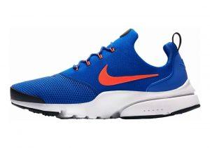 Nike Presto Fly Racer Blue Crimson