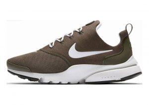 Nike Presto Fly Brown