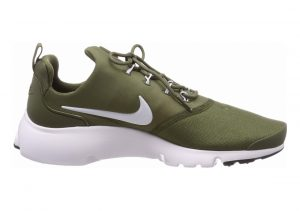Nike Presto Fly Grün