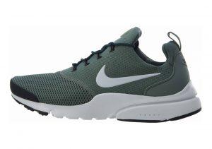 Nike Presto Fly Clay Green / White - Black