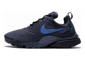 Nike Presto Fly Cool Grey/Pure Platinum