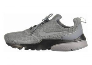 Nike Presto Fly Cool Grey Black 001