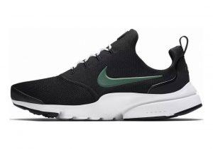 Nike Presto Fly Multicolore (Oil Grey/Rainforest/Black/White 015)
