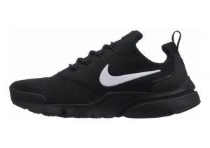 Nike Presto Fly OBSIDIAN/RAVE PINK/R