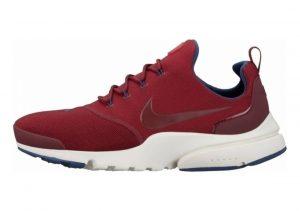 Nike Presto Fly Red