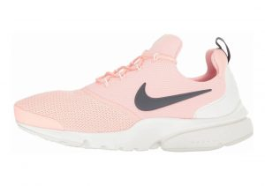 Nike Presto Fly Multicolore (Storm Pink/Anthracite/Summit White 001)