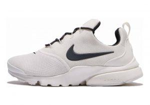 Nike Presto Fly Bianco (Summit White/Anthracite-summit White 104)
