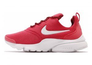Nike Presto Fly Tropical Pink/White-white