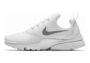 Nike Presto Fly White