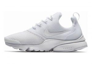 Nike Presto Fly Bianco (White 101)