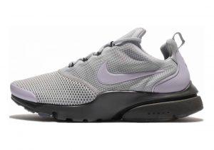 Nike Presto Fly Grey