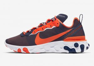 Nike React Element 55 Broncos