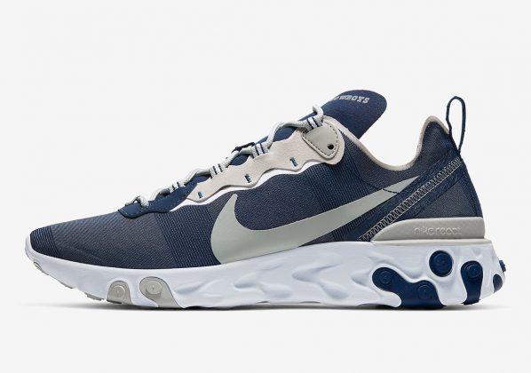 Nike React Element 55 Cowboys