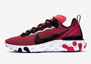 Nike React Element 55 Falcons