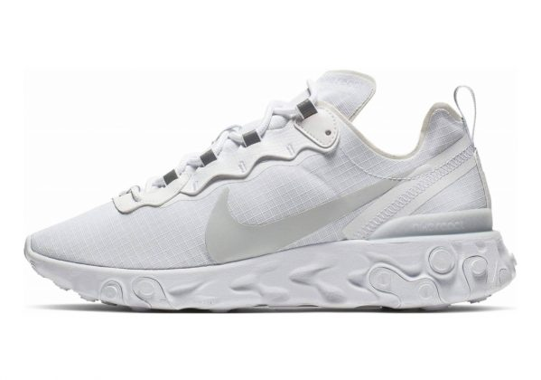 Nike React Element 55 Wit