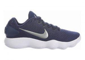 Nike React Hyperdunk 2017 Low Blue