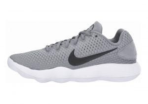 Nike React Hyperdunk 2017 Low Gray