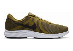 Nike Revolution 4 Grün