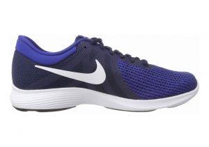 Nike Revolution 4 Azul