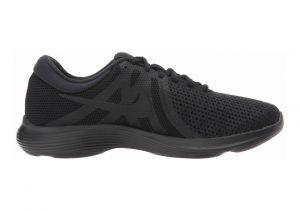 Nike Revolution 4 Black/Black