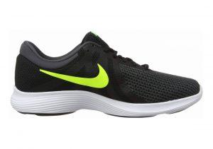 Nike Revolution 4 Schwarz