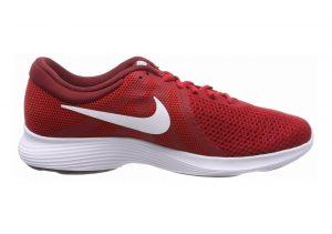 Nike Revolution 4 Red