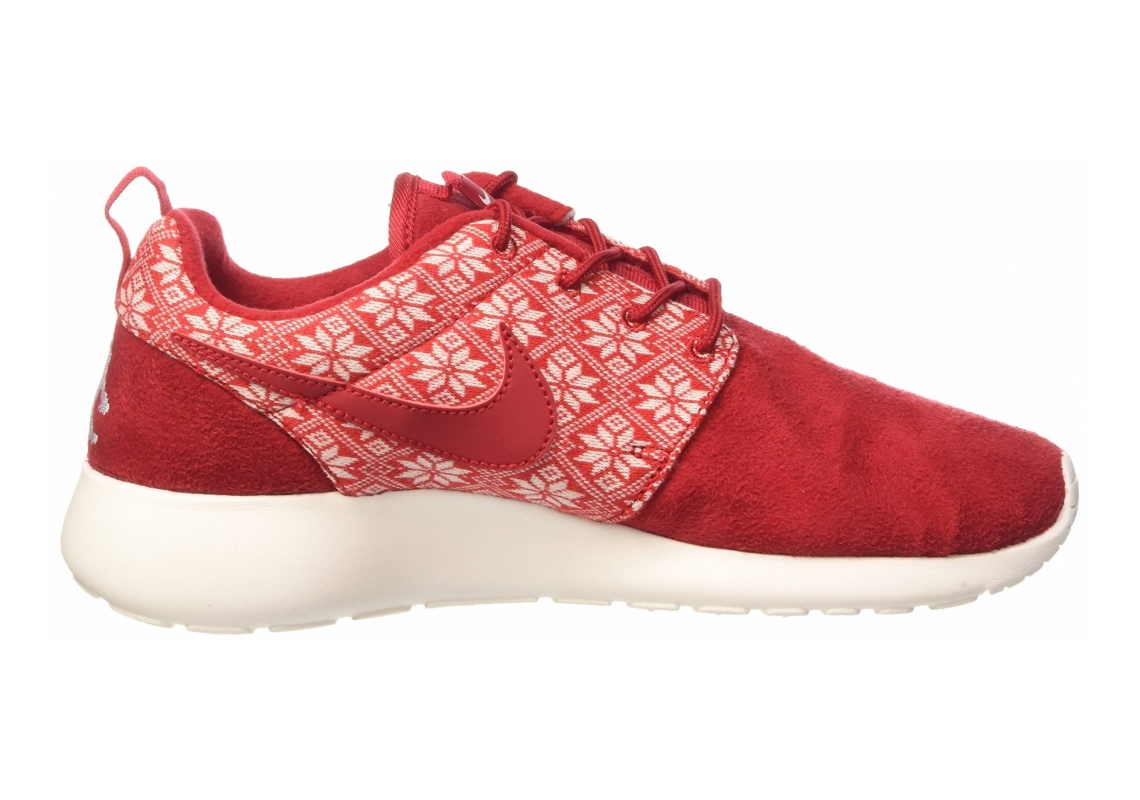 Nike Roshe One Winter Red