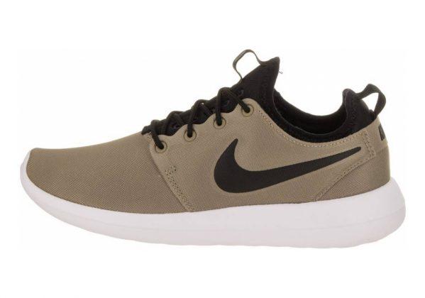 Nike Roshe Two Brown