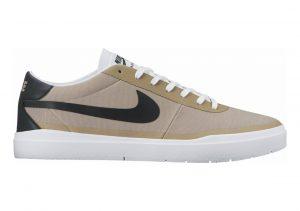 Nike SB Bruin Hyperfeel Canvas Brown