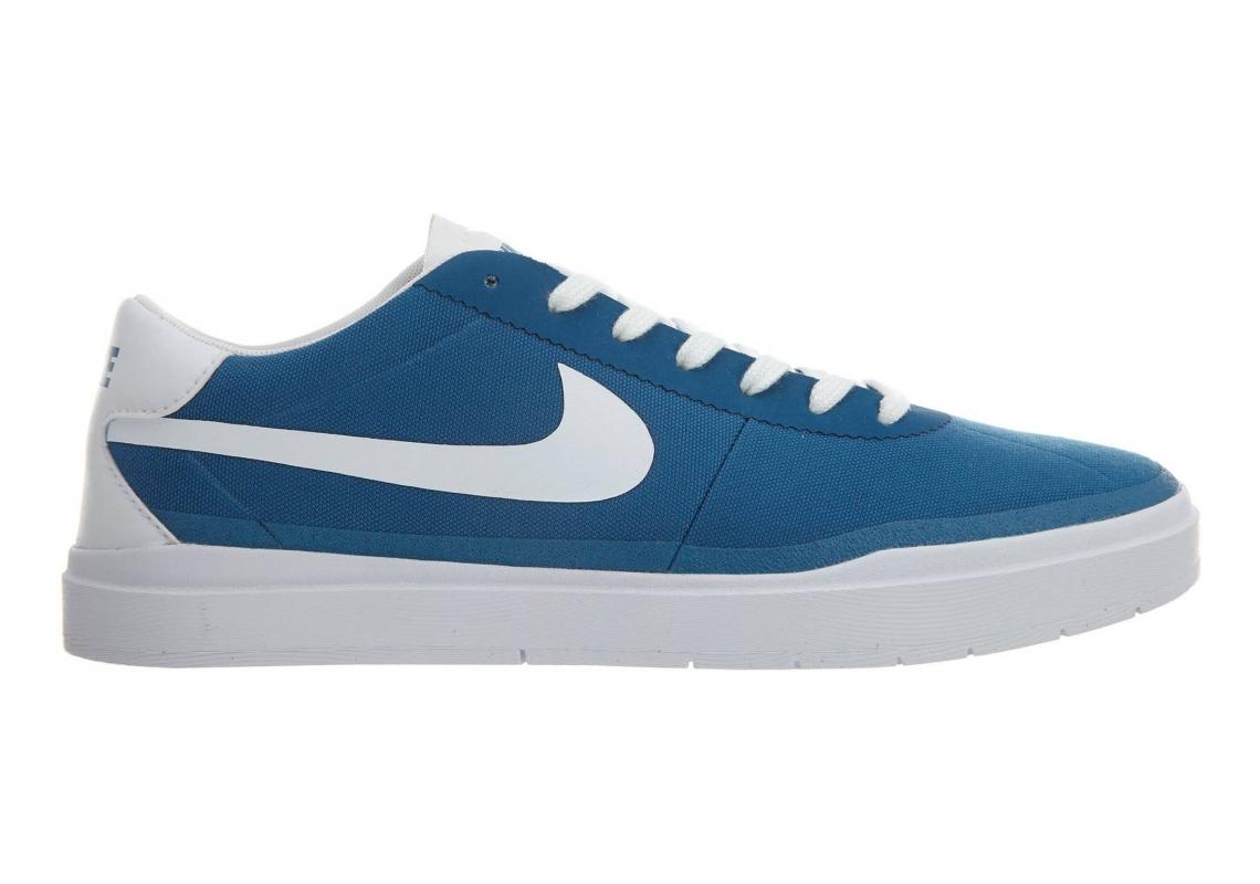 Nike SB Bruin Hyperfeel Canvas azul