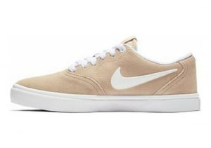 Nike SB Check Solarsoft Brown