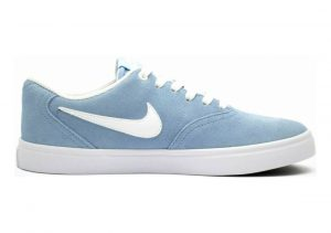 Nike SB Check Solarsoft Azul