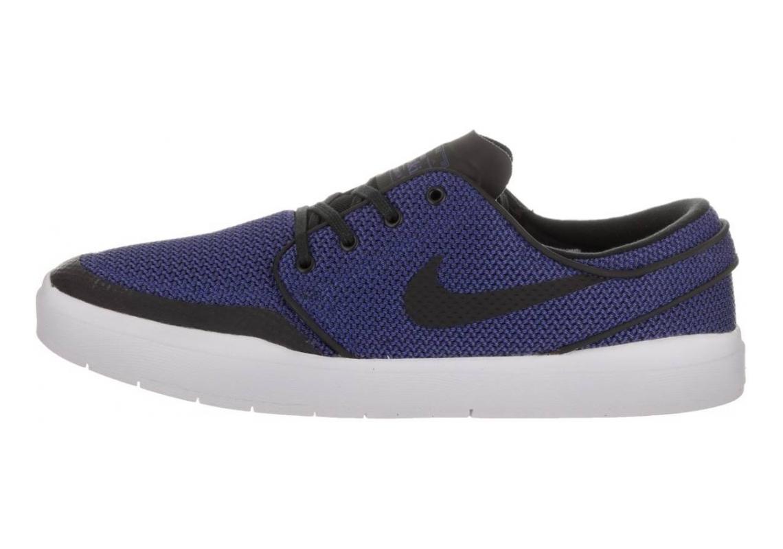 Nike SB Stefan Janoski Hyperfeel XT Blue
