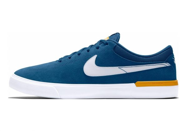 Nike SB Koston Hypervulc Industrial Blue/White-univ