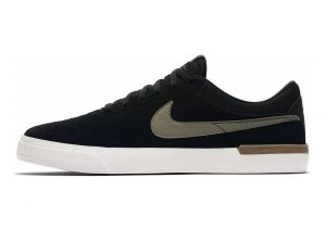 Nike SB Koston Hypervulc Black/Medium Olive