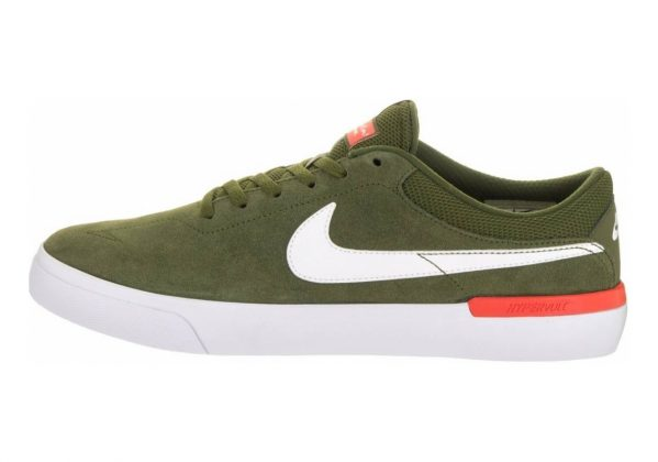 Nike SB Koston Hypervulc Green