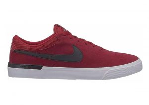 Nike SB Koston Hypervulc Multicolore (Red Crush/Black/White 602)