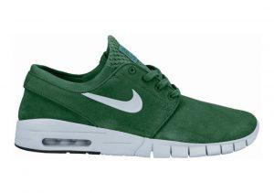 Nike SB Stefan Janoski Max L Green