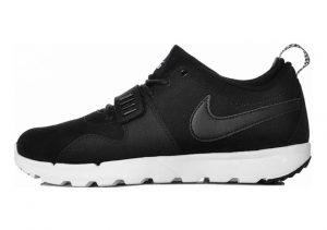 Nike SB Trainerendor Leather Black
